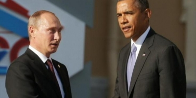 Russia tests Obama's ability to stop its advances