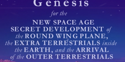 Review of the book Genesis for the new space age