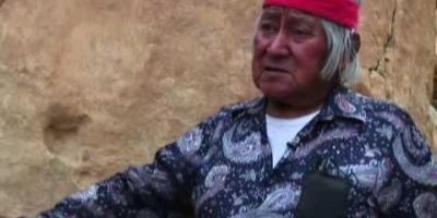 The Hopi Blue Kachina/Red Kachina Prophecy/ video