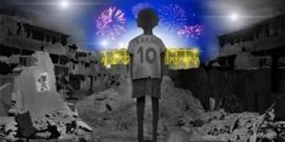 The Dark Side of The FIFA World Cup