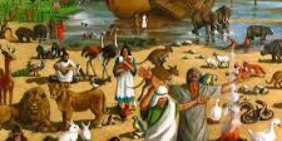 Noah (the Movie) Illuminati Gnostic Secrets Revealed !