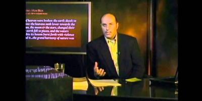 Michael Tsarion: Nephelim - Reptilian - Annunaki Endgame