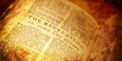 THE BOOK OF REVELATION DECODED