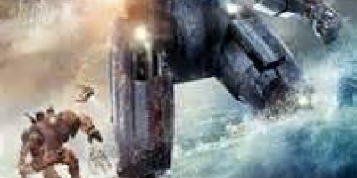PACIFIC RIM 2013  , FACT OR FICTION? INTERESTING MOVIE!